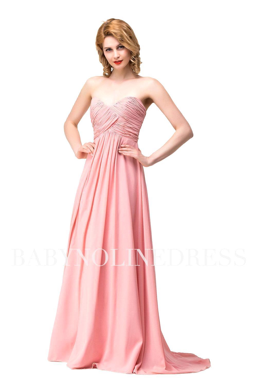 Hermosa Vestido De Novia De La Longitud Del Té Del Satén Bosquejo ...