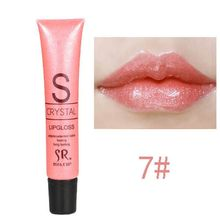 Shimmer Liquid Lipstick Beauty Lips Makeup