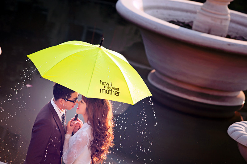 How I Met Your Mother S08E14 - Ring it Up - video …
