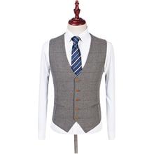British Style Custom Made Mens Suit