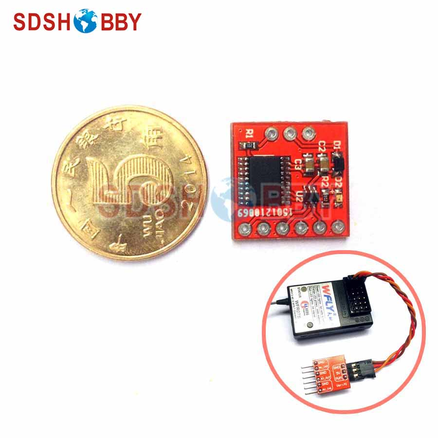 Mini 2 Ways Video Switcher Module 2 Channels Video Switch Unit for FPV 4 way live production switcher video mixer four channel ntsc pal video switch cmx109