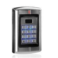 Metallgehäuse 125 Khz Tür Access Control System
