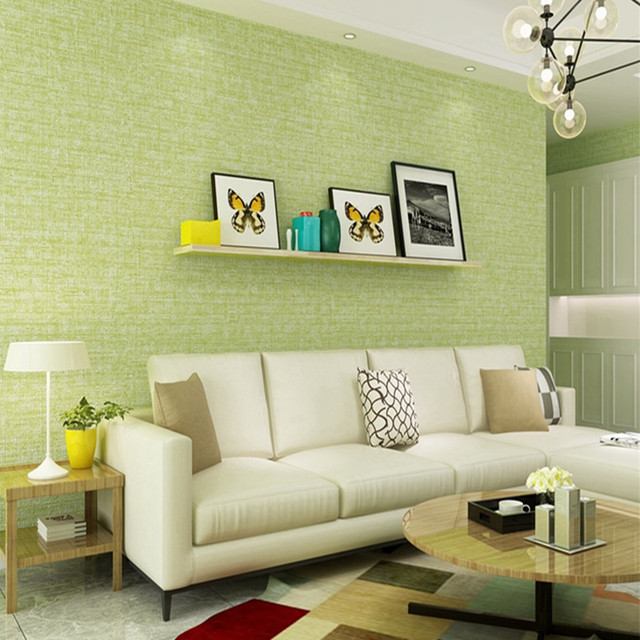 Luxury Modern Damask 3D Embossed Texture Decor Wallpaper Modern ...