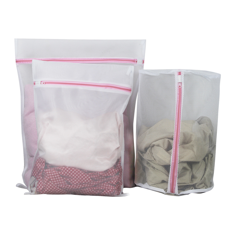 3pcs lot laundry bags washing net bag protect clothes laundry hamper in laundry bags baskets - Protect clothes colors washing ...