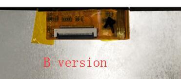 Nouvel écran LCD 8