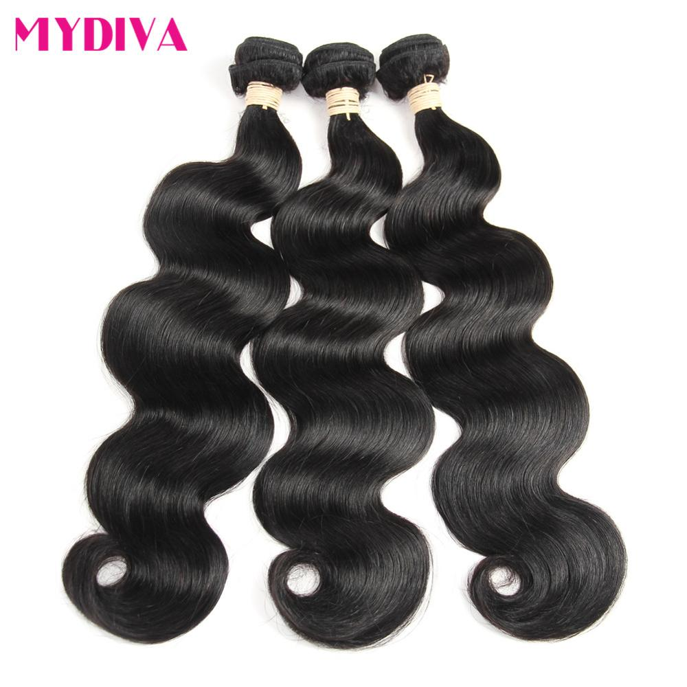 360 Lace Frontal With Bundles Peruvian Body Wave Human Hair 3 Bundles With Frontal Pre Plucked With Baby Hair Non Remy 4 pcs/lot
