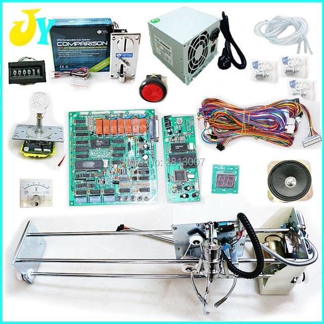 diy custom crane machine kit parts gantry with claw taiwan main rh aliexpress com