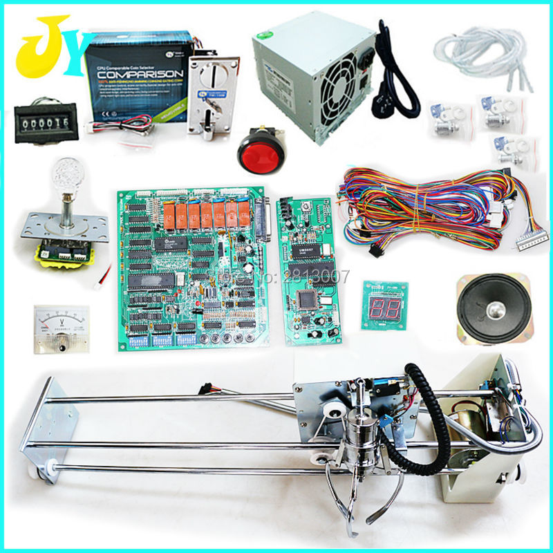 online get cheap custom wiring harness aliexpress com alibaba group diy custom crane machine kit parts gantry claw taiwan main board wire harness speaker coin