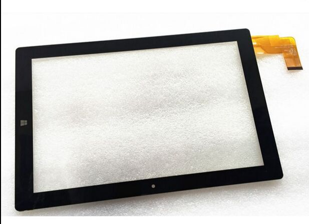 Original New touch screen For 10.1 Chuwi Hi10 CW1515 Tablet Touch panel Digitizer Glass LCD Sensor Replacement Free Shipping муфта bambola для коляски с карманом на молнии бордо