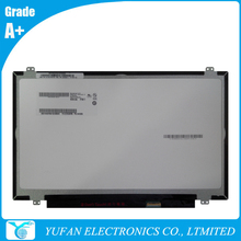 14.0″ Slim LED LCD Display Screen With Touch B140HAN01.3 Laptop