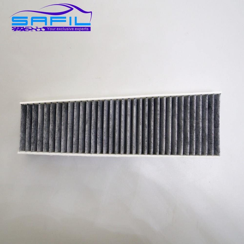Cabin Air Filter for 2012 Audi A6L / A7 / C7 The External Air Conditioner Filter Oem: 4GD819429 #ST270-1 pentius ultraflow cabin air filter page 5