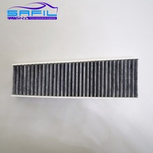 Cabin Air Filter for 2012 Audi A6L / A7 / C7 The External Air Conditioner Filter Oem: 4GD819429 #ST270-1