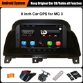 Upgraded Original Car multimedia Player Car GPS Navigation Suit to Morris Garages MG3 MG 3 Support WiFi Smartphone Mirror-link