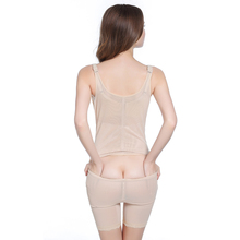 Women Slimming Full Slip BodySuits