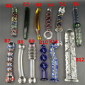 ZCZ More Crystal glass penis Sex toy Adult products for women men female male masturbation Anal butt plug