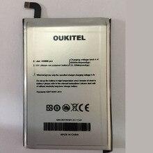 Oukitel K6000 Pro Battery Replacement Original Large Capacity 6000mAh Back Up Batteries For Oukitel K6000 Pro In stock картаев павел oukitel k6000 premium получит 6 гб озу leeco le 2 лишится 3 5 мм разъема