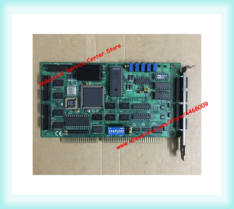 PCL-812PG REV.B capture card MultiLab analog and digital I/O cardPCL-812PG REV.B capture card MultiLab analog and digital I/O card