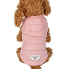 Winter Warm Dog Coat Jacket Waterproof