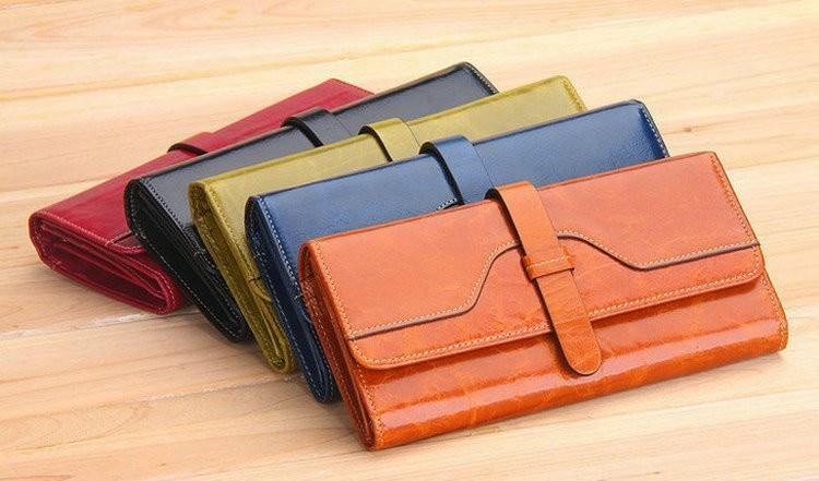 mens leather purses wholesale