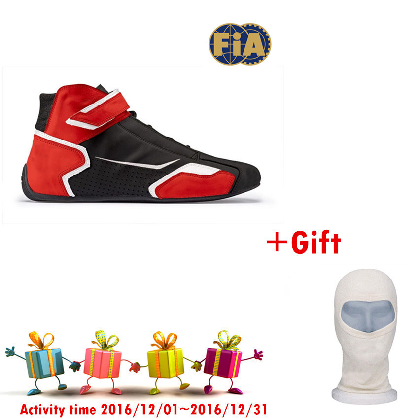 fia racing shoes 9999