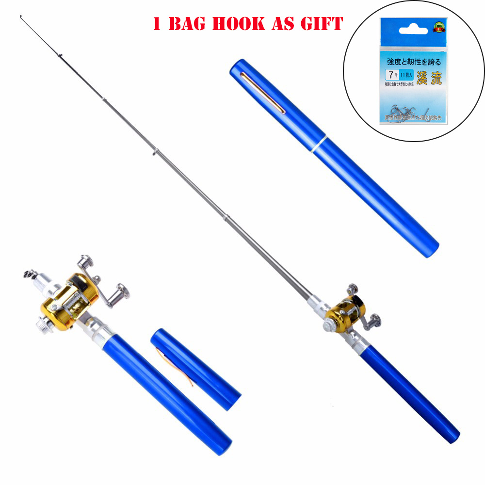 popular kids fishing rod-buy cheap kids fishing rod lots from, Reel Combo
