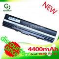 Golooloo 4400 mah da bateria do portátil para asus eee pc eee pc 1201HA 1201HAB 1201HAG 1201 K 1201N 1201NL 1201PN 1201 T 1201X1201 1201 H