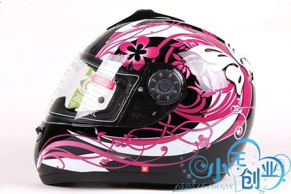 Freeshipping BCM001# BEON B-500 Classic Full Face Helmet Winter Helmet Racing Helmet International Version Motorcycle HelmetsN12