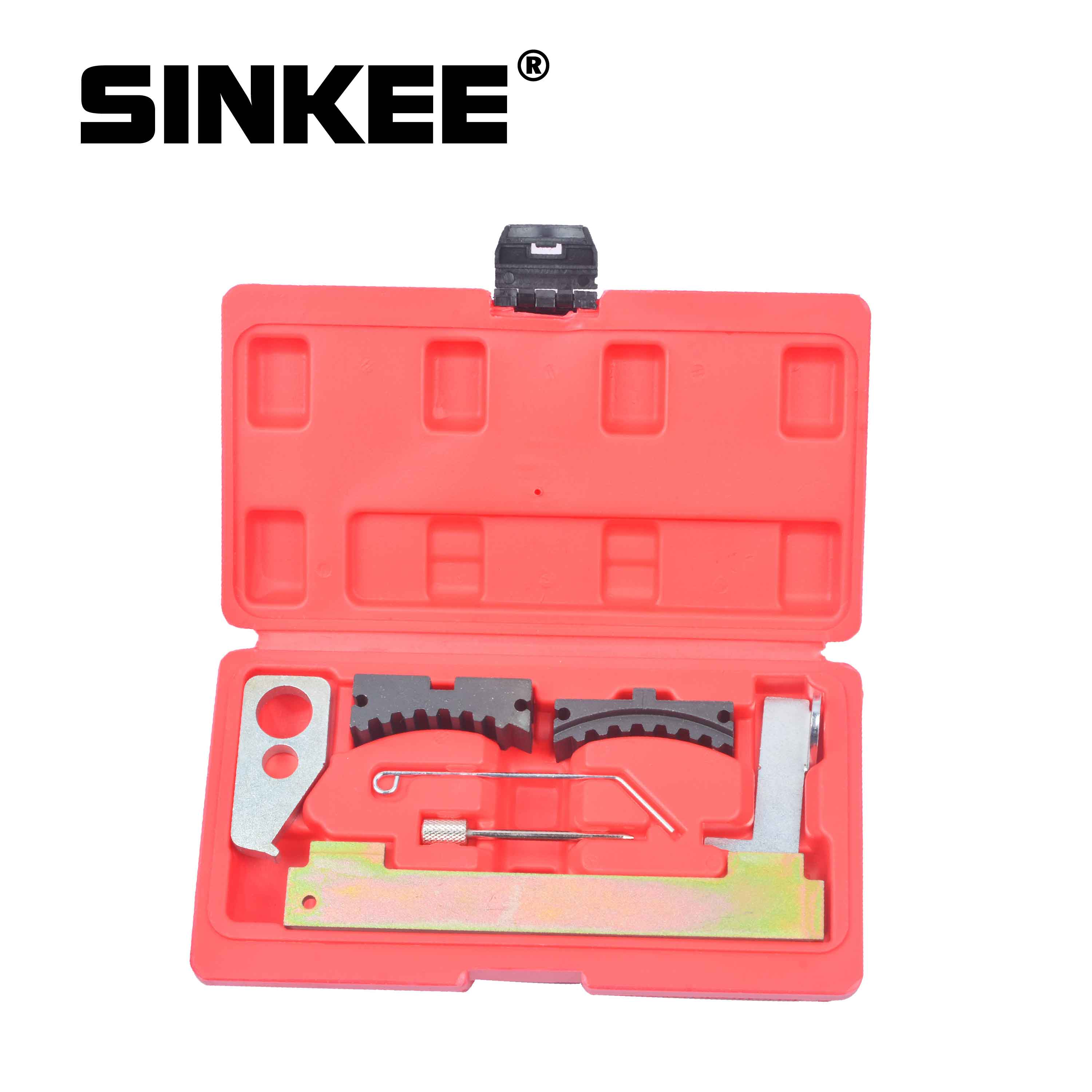 Engine Timing Tool Kit For Fiat Chevrolet Cruze Vauxhall Opel  1.6 1.8 16V Engine Repair Tools SK1498