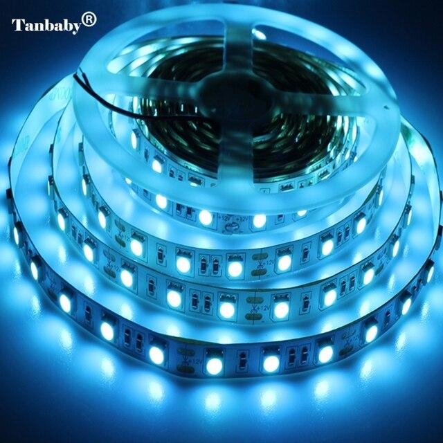 Tanbaby 5050 ice blue led strip light 300leds5m dc 12v flexible tanbaby 5050 ice blue led strip light 300leds5m dc 12v flexible light tape lamp aloadofball Choice Image