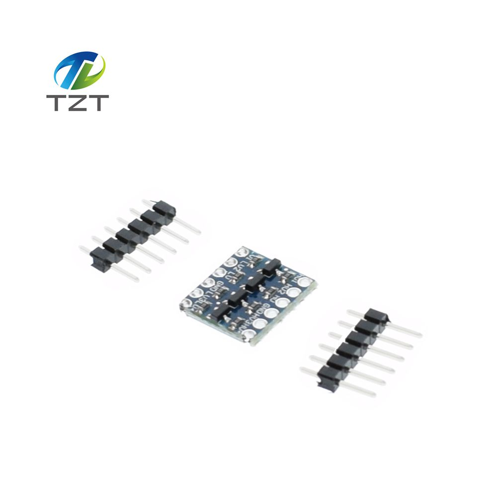 aliexpress com   buy 1pcs 4 channel iic i2c logic level