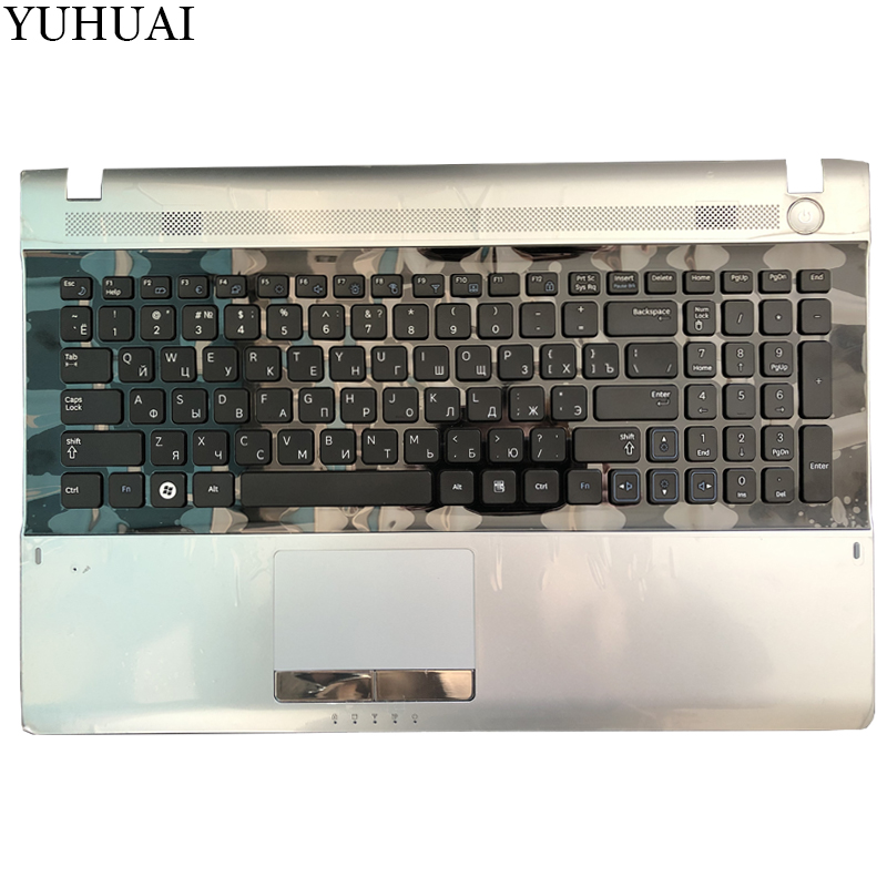 NEW Russian keyboard For Samsung RV509 RV511 NP RV511 RV513 RV515 RV518 RV520 NP RV520 RU
