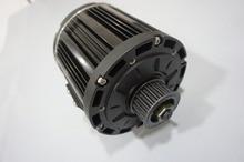 QSMOTOR 138 Вт 3000 70 ч Электрический мотоцикл mid drive двигатель для электрического двигателя для электрического мотоцикла (без комплектов)