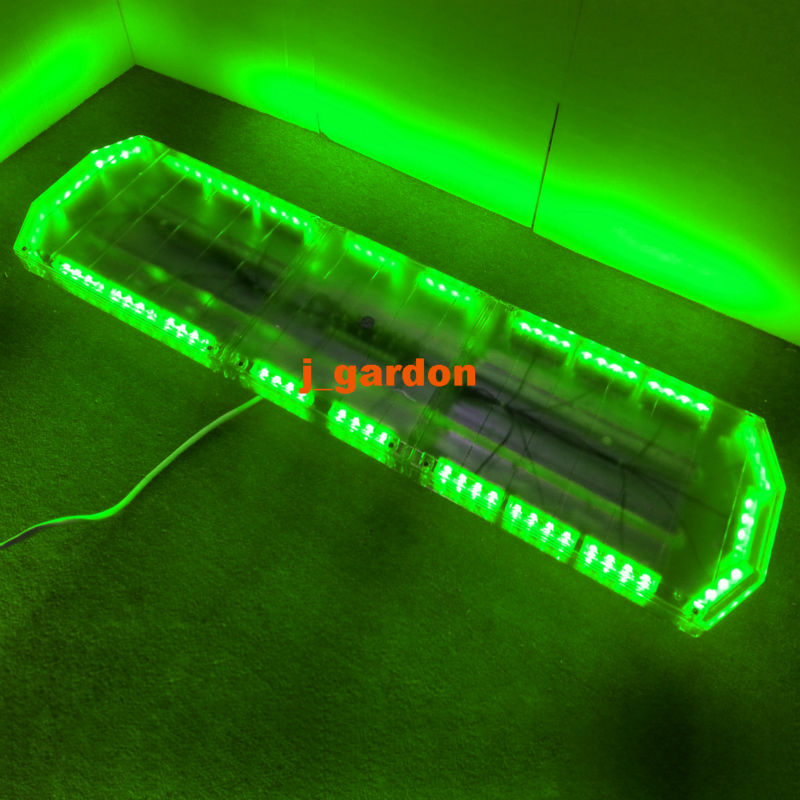 Popular Green Emergency Lightbar Buy Cheap Green Emergency