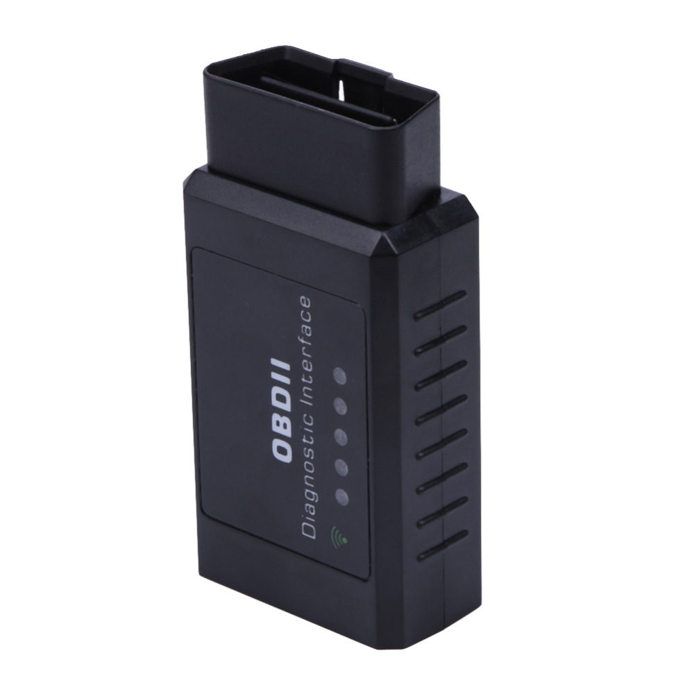 Car ELM 327 OBD 2 Viecar VC210 Wifi Elm327 OBDII OBD2 Diagnostic Scanner Code Reader Scan Tool for Android IOS Symbian Windows