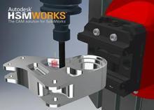 Hsmworks solidworks autodesk для