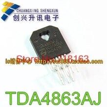 TDA4863J TDA4863AJ