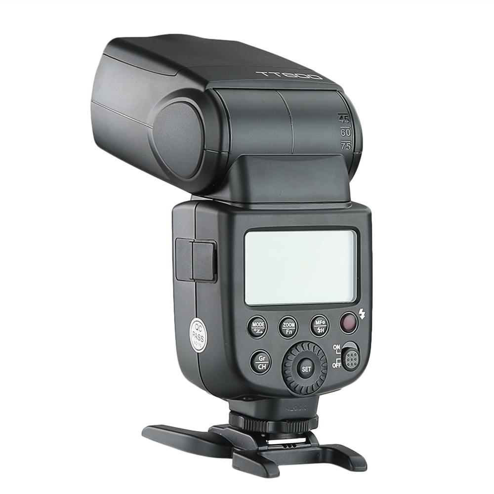 Godox TT600 Camera Flash (28)