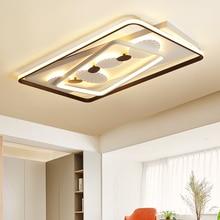 Крепление для изогнутой поверхности светильник для спальни гостиная ультра-тонкий акриловый потолочный светильник Домашний Светильник домашний декор