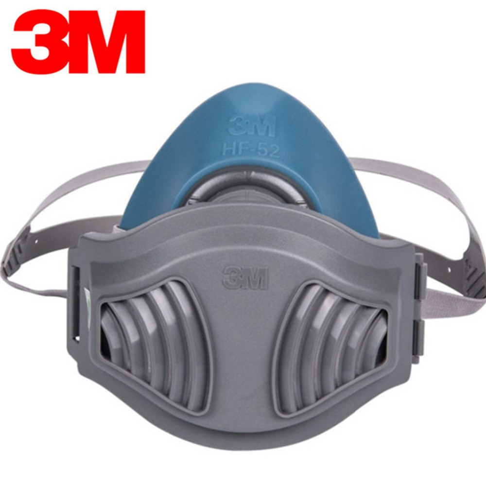 3MHF+10pcs 1701 Dust Mask Respirator Anti-dust Anti Industrial Construction Pollen Haze Poison Gas Family & Pro Site Protection airborne pollen allergy