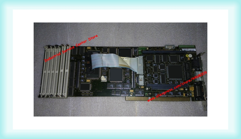Carte mère industrielle ICOS NV PCB300/6/1 MVS300/6/1 MVS603/1/0/1
