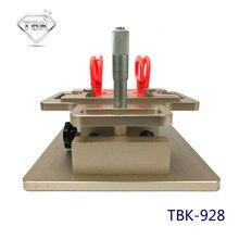TBK-928 Instrukcji Obsługi Maszyny Demontażu a-frame Separator LCD Do Samsung Precyzyjnie Regulować Przez Mikrometr