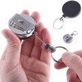 Mini Anti Perdeu O Alarme Anti Roubo de Dispositivos Fivela Gancho de Segurança para Bolsa de Telefone Celular Carteira