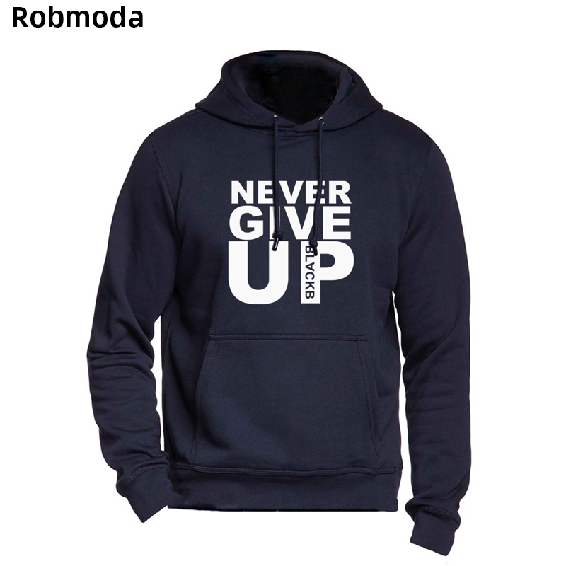 Mo Salah You 39 ll Never Walk Alone Never Give Up Liverpool men 39 s hoodies League Final Madrid 2019 NGU2 O Neck Cotton Sweatshirt in Hoodies amp Sweatshirts from Men 39 s Clothing