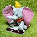 Lindo Kawaii Elefante Dumbo Elefante de Peluche Juguetes de Peluche Muñecos de Peluche Animales de Peluche Muñeco de Regalo para Los Niños Regalo de Cumpleaños