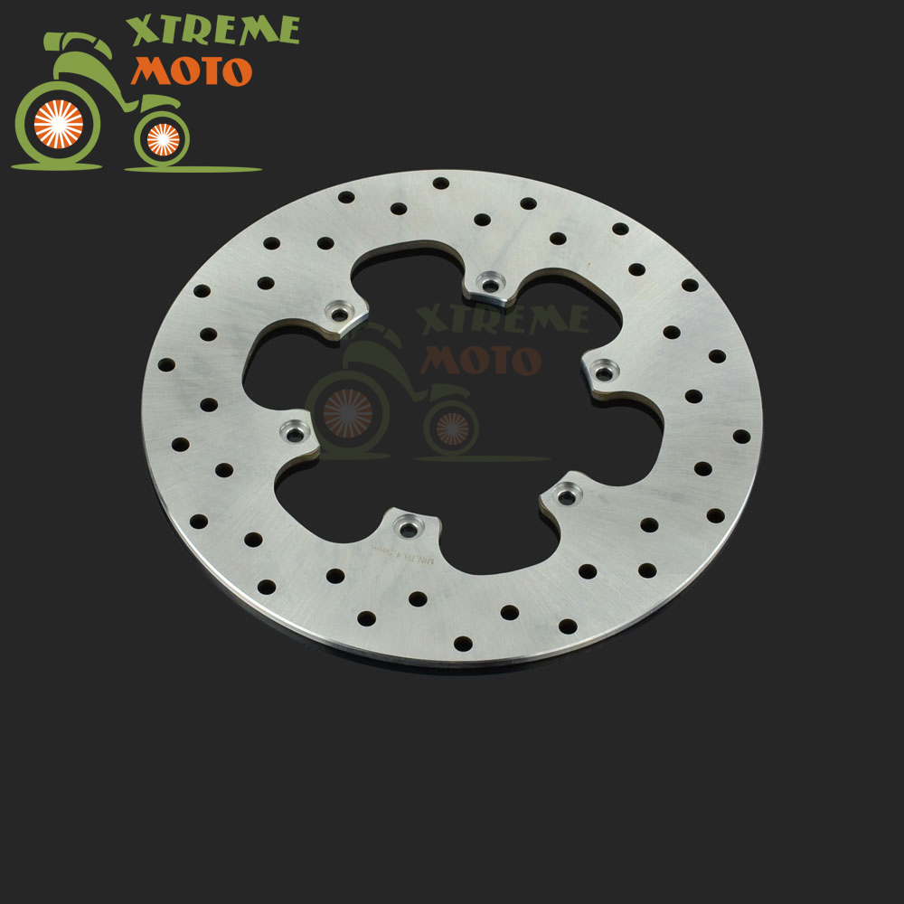 Motorcycle Rear Brake Disc Rotor For BMW F650 93-00 F650GS 99-07 F650CS 00-07 F650ST 97-00 apart 42155