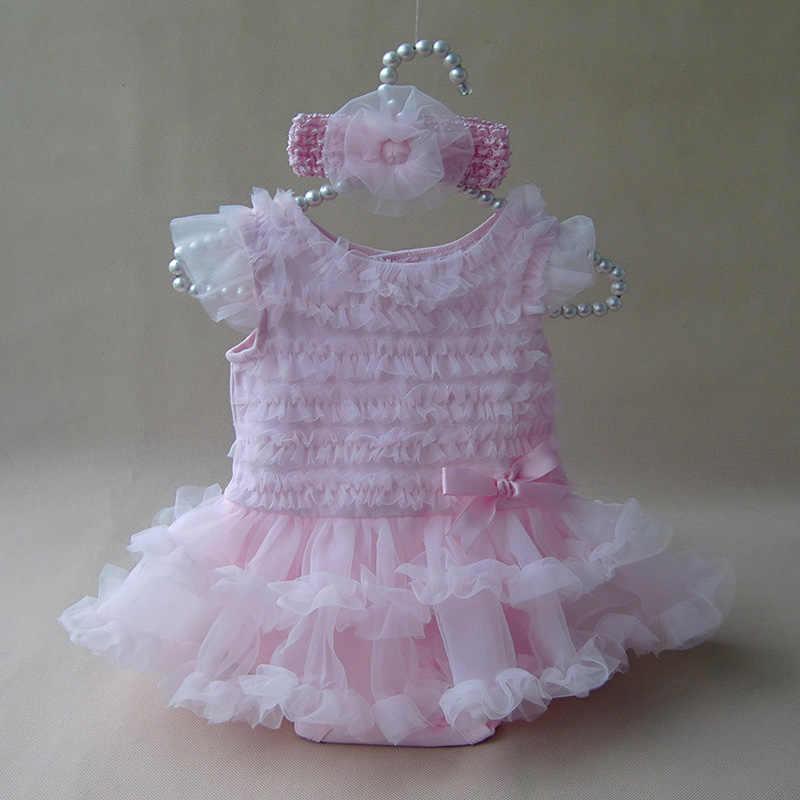9d18c6401 Detail Feedback Questions about Newborn Baby Girl Ruffle Dress ...