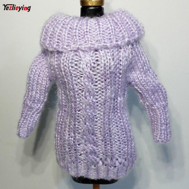 1//6 men Peach neck  V-neck sweater coat for hot action figure toys