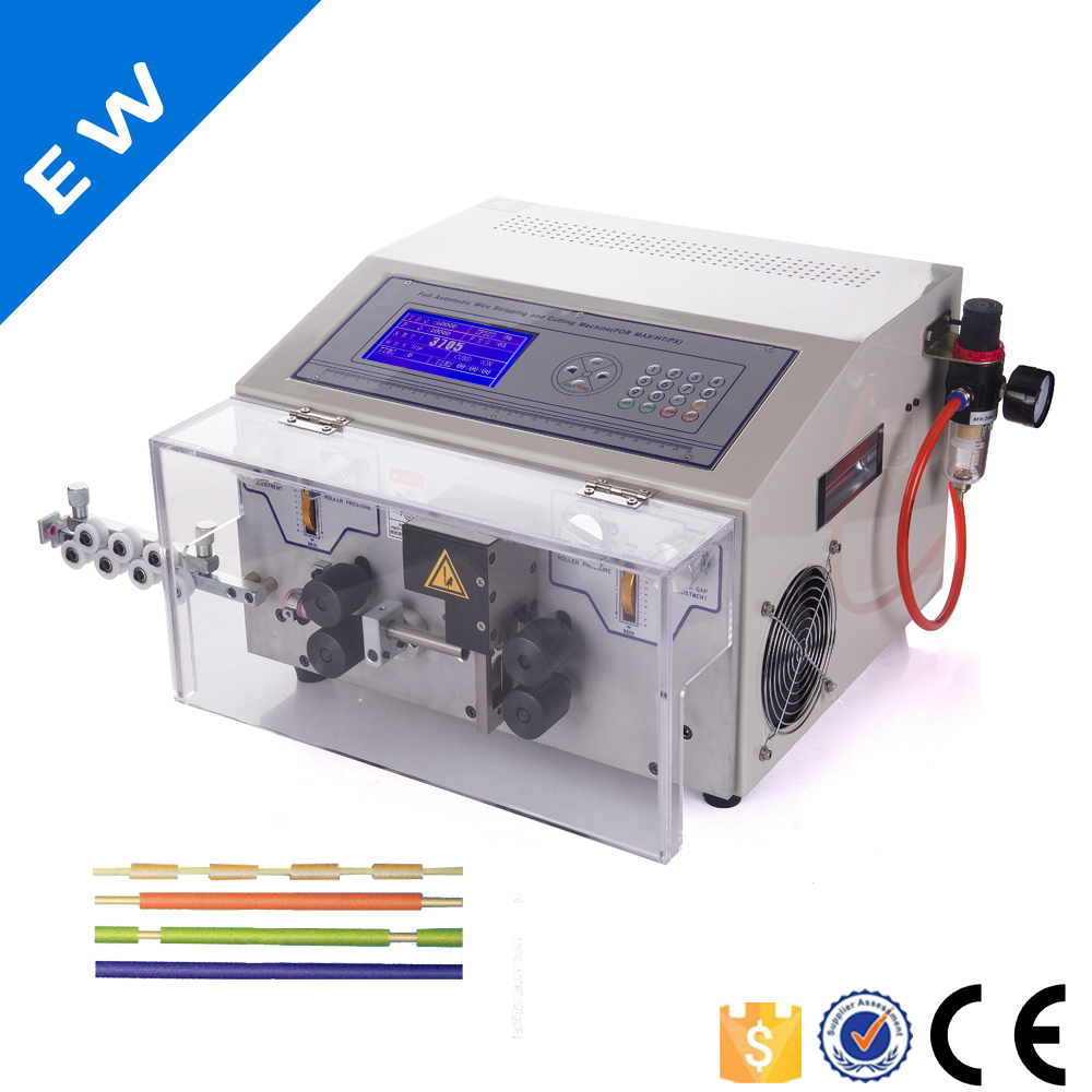 hight resolution of ew 05a automatic wire cutting machine in wiring harness from home improvement on aliexpress com alibaba group