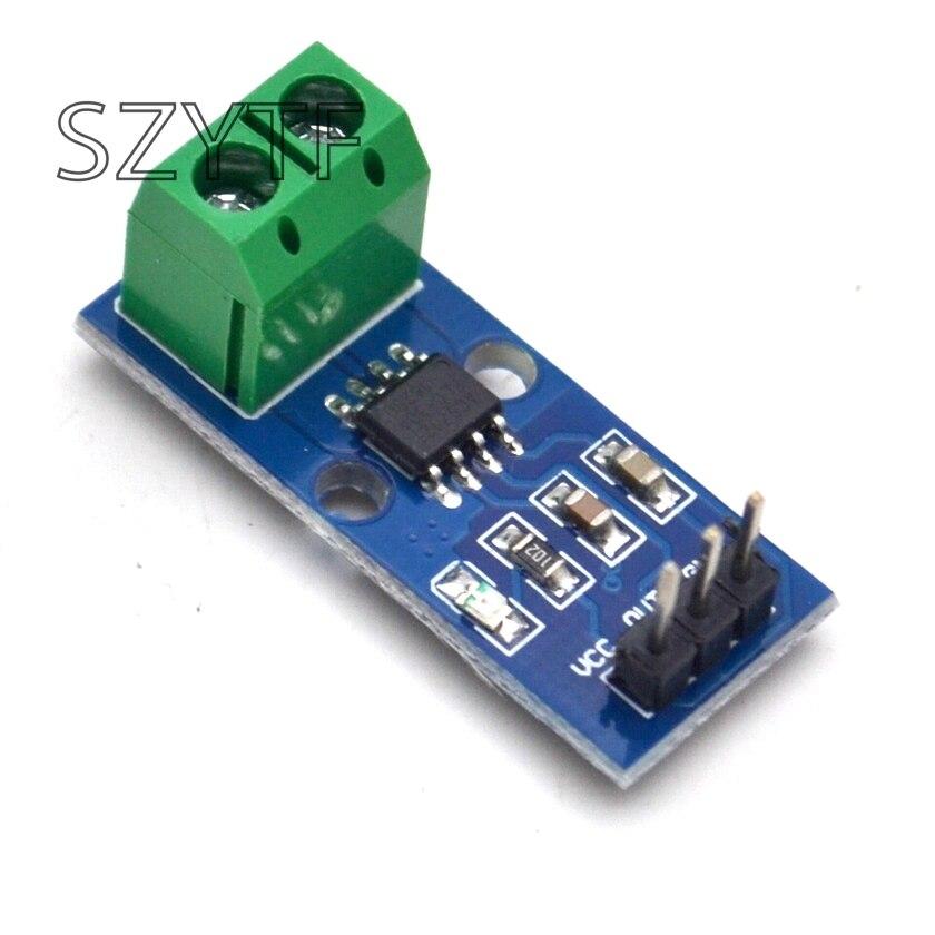 5A 20A 30A Range ACS712 Module Current Sensor Module