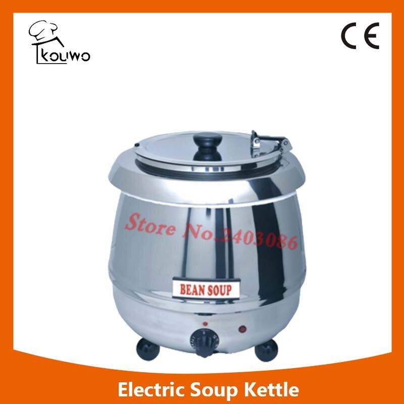 цена на 10L Electric Soup Kettle, High Quality Electric Soup Kettle,Electric Heating Soup Kettle,Soup Kettle(SB-6000S)